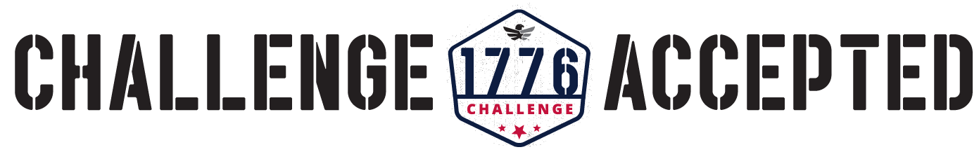 1776 Challenge